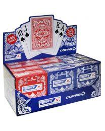 12 Decks European Poker Tour Cards