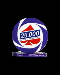 EPT II chips 25000