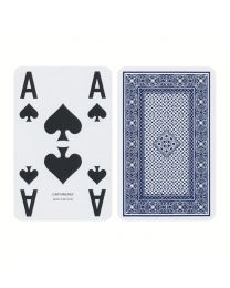 ACE Cards Extra Visible Blue
