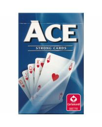 ACE Strong Cards Blue