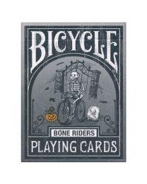 Bicycle Bone Riders Deck