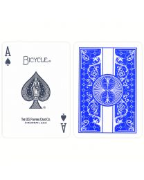 Bicycle plastic playing cards prestige