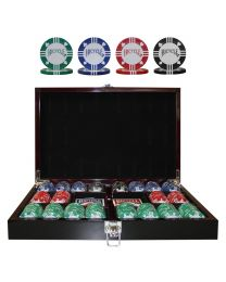 Bicycle Masters Poker Set 300 Chips