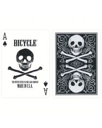 Bicycle Skull Playing Cards
