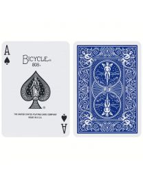 Bicycle Standard Index Playing Cards Blue