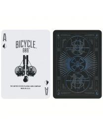 Bicycle Espionage Playing Cards