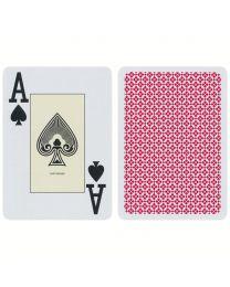 Cartamundi Playing Cards Red