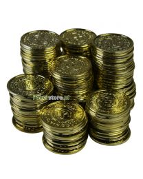 Casino Coins 144 pcs