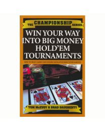 Championship Win Your Way Into Big Money Holdem Tournaments