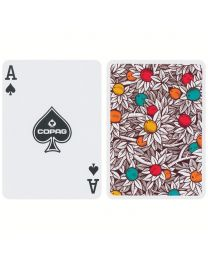COPAG NEO paper playing cards blue