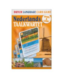 Dutch Language Card Game