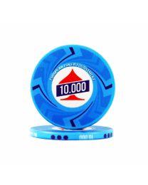 EPT Poker Chips 10.000