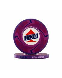 EPT Poker Chips 25.000