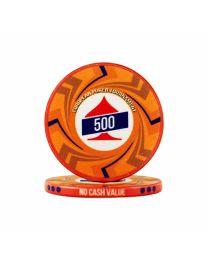 EPT Poker Chips 500