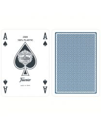 Fournier Standard Poker Playing Cards Blue