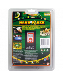 Hand Poker Computer