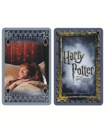 Harry Potter and the half blood prince playing cards