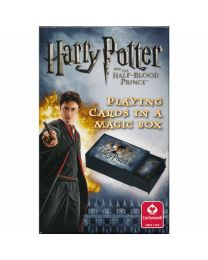 Harry Potter and the Half-Blood Prince playing cards