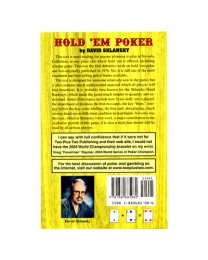 Hold'em Poker by David Sklansky
