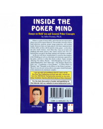 Inside The Poker Mind Poker Literature