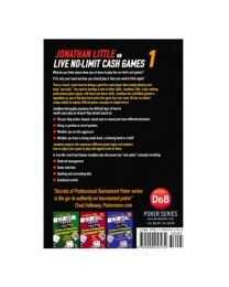 Jonathan Little on Live No-Limit Cash Games 1 the theory