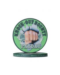 Knock-Out Bounty Poker Chips Payday