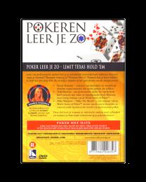 Pokeren leer je zo: Limit Texas Holdem
