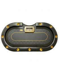 Poker Table Macau