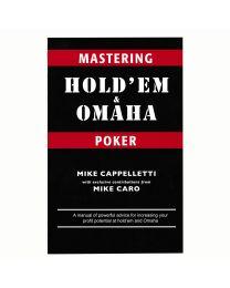 Mastering Holdem Omaha Poker