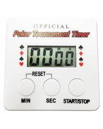 Official Poker Tournament Timer