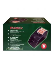 Piatnik Dealing Shoe with Card Shuffler