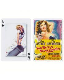 Cards Pin-Ups Piatnik