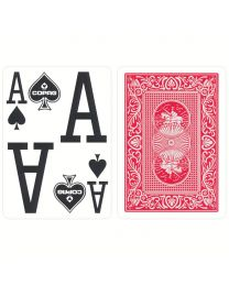 Plastic Playing Cards COPAG Extra Large Index