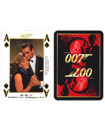 Playing cards 007