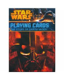 Playing Cards, The Story of Darth Vader