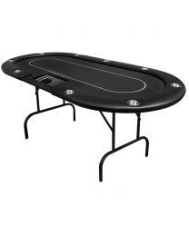 Poker Table Brussels
