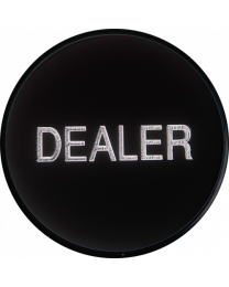 Dealer Poker Puck