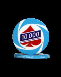 EPT II chips 10000