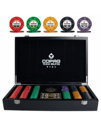 Copag Texas Holdem poker set 300