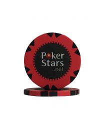 PokerStars Poker Chips 500
