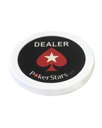 PokerStars Dealer Button