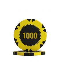 PokerStars Poker Chips 1000