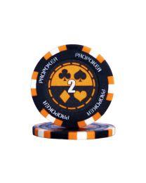 Pro poker chips 2