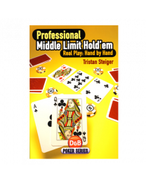 Professional Middle Limit Holdem