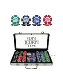 Propoker Case 300 Chips
