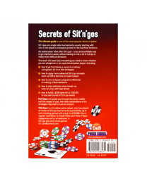 Secrets of Sit and Go's
