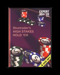 Stoxtrader's High Stakes Holdem