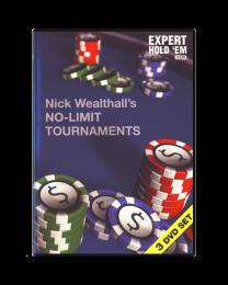 Nick Wealthall NO-LIMIT TOURNAMENTS
