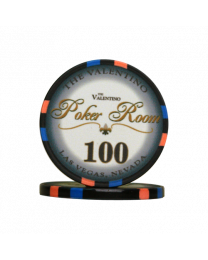 Poker Room chips 100