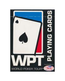 WPT Cards Black